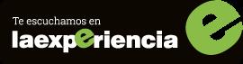 Te escuchamos en LaExperiencia.com