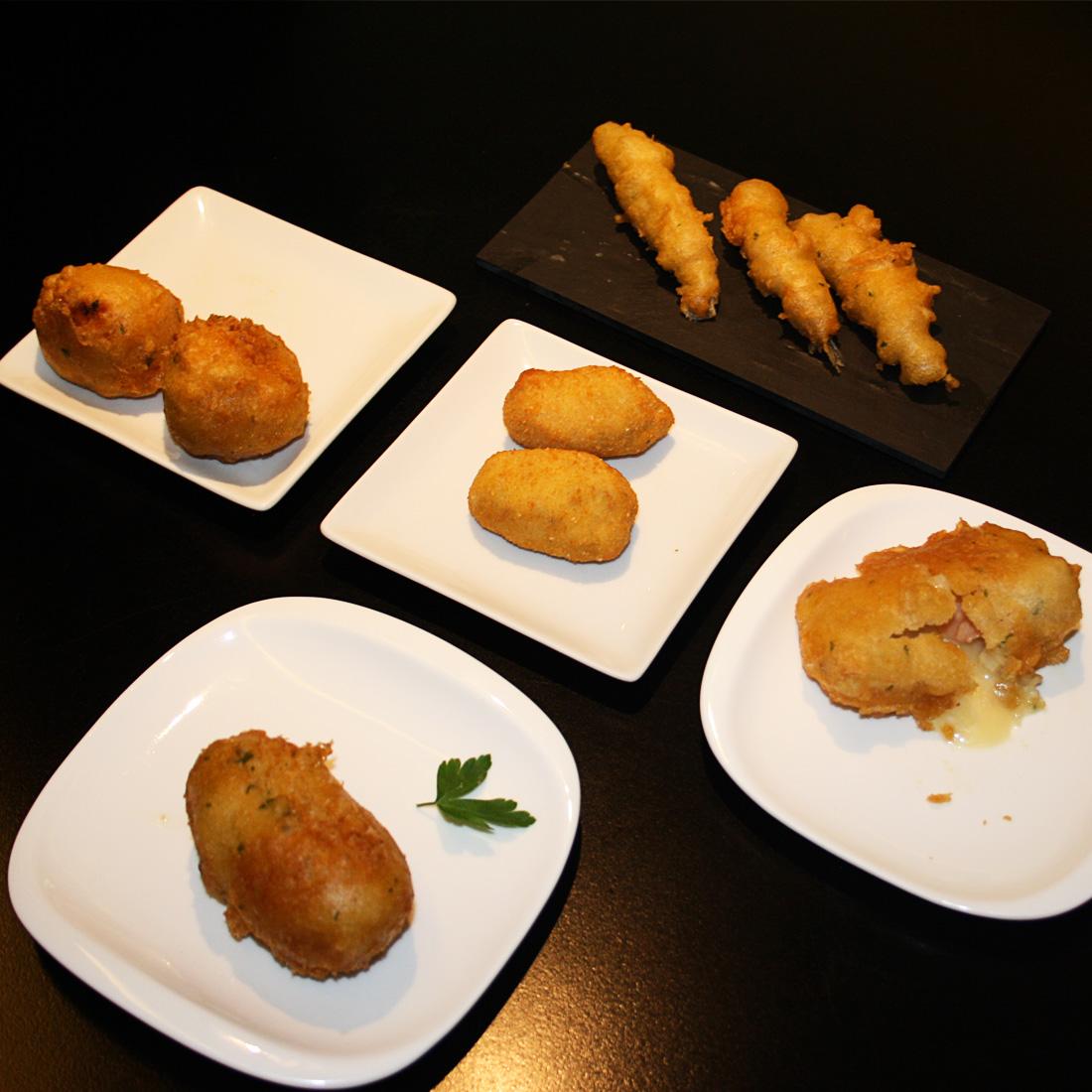 Pintxos Gourmet